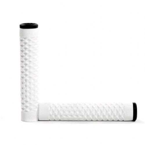 Cult / Vans Waffle Sole Flangeless Grips - White